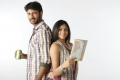 Jagan, Lakshmi Nair in 143 Hyderabad Telugu Movie Stills