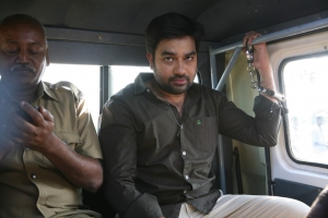 Actor Shiva in 144 Movie Photos