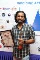 Maanagaram Director Lokesh Kanakaraj @ 15th Chennai International Film Festival Closing and Award Function Stills