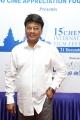 K Bhagyaraj @ 15th Chennai International Film Festival Closing and Award Function Stills