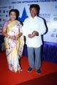 Poornima, Bhagyaraj @ 15th Chennai International Film Festival Closing and Award Function Stills