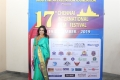 Lissy @ 17th Chennai International Film Festival Inauguration Stills