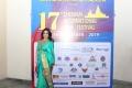 Lissy @ 17th Chennai International Film Festival Inauguration Stills