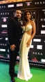 Shilpa Shetty @ 17th IIFA Awards 2016 Madrid Green Carpet Photos