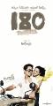 Siddharth 180 Telugu Movie Posters