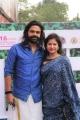 Raaghav, Preetha @ 18th Chennai International Film Festival Inaugural Function Photos