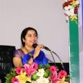 Suhasini Manirathnam @ 18th Chennai International Film Festival Inaugural Function Photos