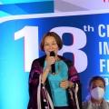 18th Chennai International Film Festival Inaugural Function Photos