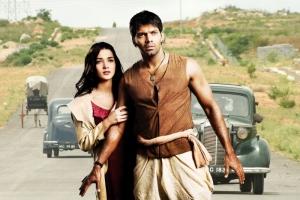 1947 A Love Story Telugu Movie Stills