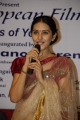 Ayshickka Sharma @ 19th European Film Festival Inauguration Stills