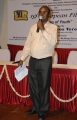 Mr.Thangaraj(ICAF) @ 19th European Film Festival Inauguration Stills
