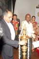 Mr.Sivan Kannan(ICAF) @ 19th European Film Festival Inauguration Stills
