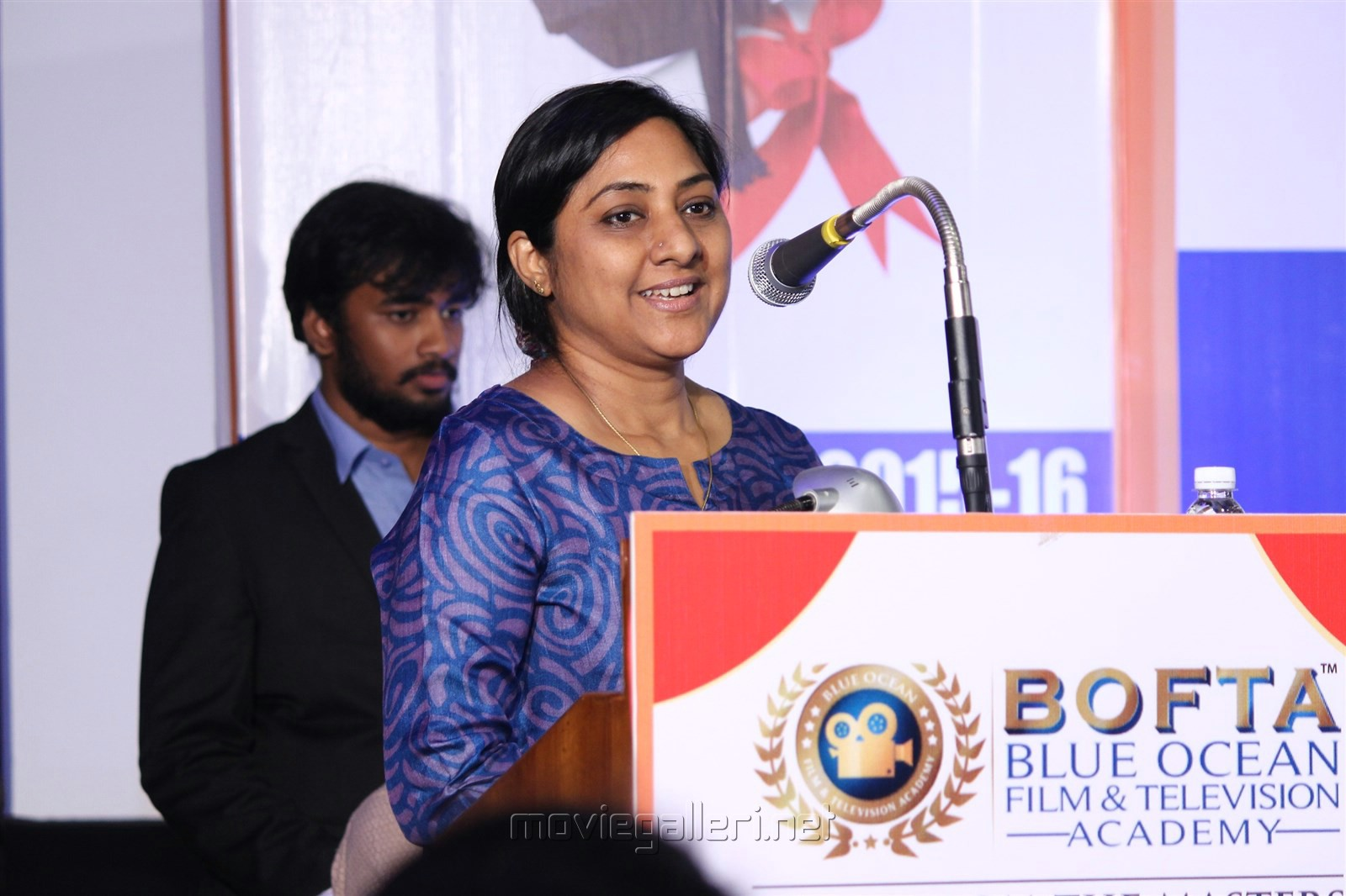 Actress Rohini @ 1st BOFTA Convocation Function Event Stills