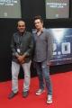 V. Srinivas Mohan, Walt Jones  @ 2.0 First Look Launch Stills
