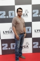 Editor Anthony @ 2.0 First Look Launch Stills