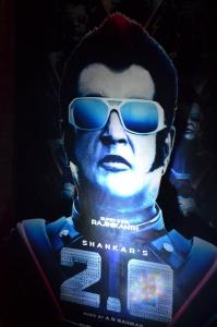 2.0 Movie 3D Digital Meet Stills