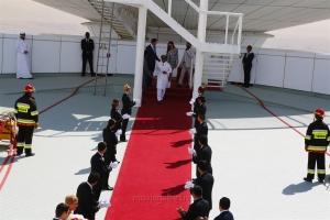 Superstar Rajinikanth @ 2.0 Press Meet Dubai Photos