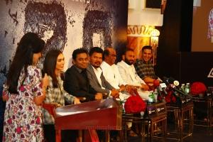 2.0 Press Meet Dubai Photos