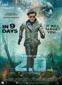 Rajinikanth 2.0 Movie Release Latest Posters HD