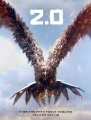 2.0 Trailer Releasing Today Poster