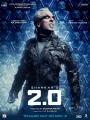 Akshay Kumar 2.0 Trailer Releasing Today Poster