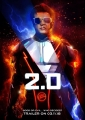 Rajinikanth 2.0 Trailer Release Poster
