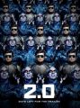 Akshay Kumar Rajinikanth 2.0 Trailer Release Poster