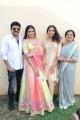 Rajasekhar family @ 2 States Telugu Movie Opening Stills