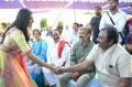 Shivani Rajasekhar, SS Rajamouli, VV Vinayak @ 2 States Telugu Movie Opening Stills