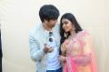 Adivi Sesh, Shivani Rajasekhar @ 2 States Telugu Movie Opening Stills