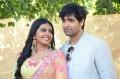 Shivani Rajasekhar, Adivi Sesh @ 2 States Telugu Movie Opening Stills