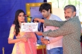 Shivani Rajasekhar, Adivi Sesh, SS Rajamouli @ 2 States Telugu Movie Opening Stills