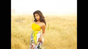 Amala Paul Hot Photo Shoot @ CCl Calendar 2012