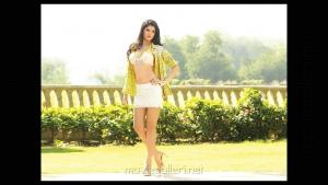 Deeksha Seth Hot Photo Shoot @ CCl Calendar 2012