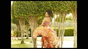 Kajal Agarwal Hot Photo Shoot @ CCl Calendar 2012