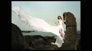 Kangna Ranaut Hot Photo Shoot @ CCl Calendar 2012