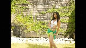 Lakshmi Rai Hot Photo Shoot @ CCl Calendar 2012