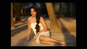 Sonakshi Sinha Hot Photo Shoot @ CCl Calendar 2012
