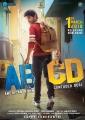 ABCD Movie Sankranti Wishes Poster