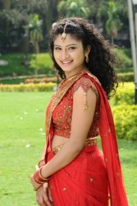 Actress Vishnu Priya in 21st Century Love Movie Photos
