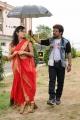 Gopinadh, Vishnupriya in 21st Century Love Telugu Movie Stills