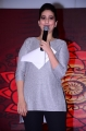 Anchor Manjusha @ 22 Movie Announcement Press Meet Stills
