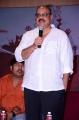 Producer Konda Krishnamraju @ 22 Movie Announcement Press Meet Stills