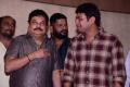 BA Raju, Shiva Kumar B @ 22 Movie Announcement Press Meet Stills