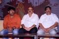 Sai Karthik, Konda Krishnamraju, C Kalyan @ 22 Movie Announcement Press Meet Stills