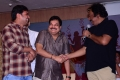 Shiva Kumar B, BA Raju, VV Vinayak @ 22 Movie Announcement Press Meet Stills