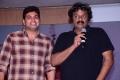 Shiva Kumar B, VV Vinayak @ 22 Movie Announcement Press Meet Stills