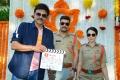 Venkatesh, Rupesh Kumar, Saloni Mishra @ 22 Movie Opening Stills