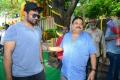Sai Dharam Tej, BA Raju @ 22 Movie Opening Stills