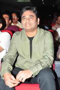 AR Rahman @ 24 Movie Audio Release Function Photos